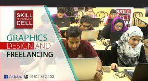 Workshop on Graphics Design